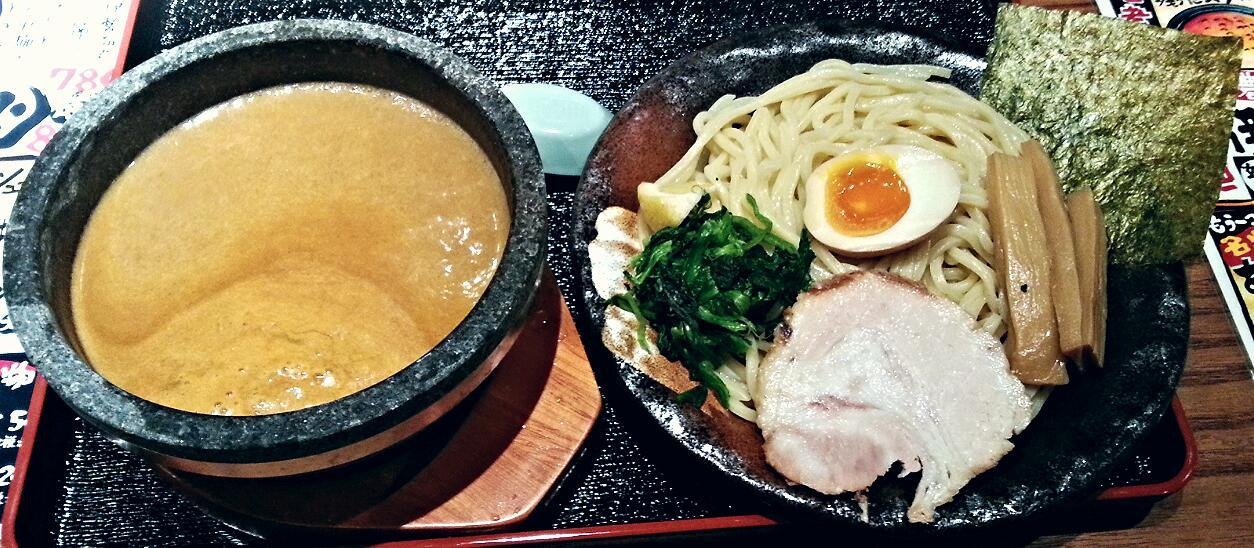 竹本商店 海老麺舎 大阪心斎橋店