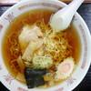 ダイニングYAYA - 料理写真:ラーメン(¥500税込み)