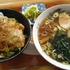 たきもと - 料理写真:サービスランチ680円