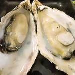 かましま - 生牡蠣