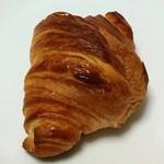 ベーカリーショップ ノースクレスト - 料理写真:クロワッサン(200円)