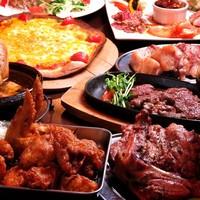 【味に絶対の自信あり】肉バルキッチンに決定☆ぜひご予約下さい