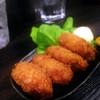 すしえもん - 料理写真:かきフライ