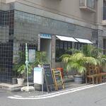 58284537 - 今回足を運んだ「松記鶏飯」は、神田エリアのとある静かな一角にあるシンガポール料理店で
