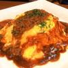 フーコバーナ - 料理写真:AJカレー ¥800