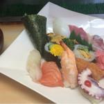 大市寿司 -