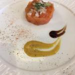 総曲輪フレンチ cuisine KOSHI -
