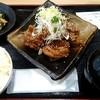川崎鶏唐揚定食店 - 料理写真:甘だれ(並)