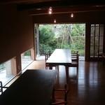 魚菜料理 縄屋 - 内観