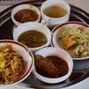 ハムザレストラン - 料理写真:ホリディバイキング