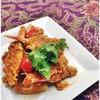 ケニーアジア - 料理写真:新:チリクラブ