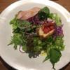 ジリオーラ - 料理写真:前菜です