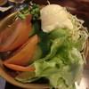レストラン エデン - 料理写真:サラダ