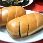 58330417 - 揚げパン