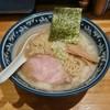 ○心厨房 - 料理写真:塩らーめん 750円