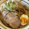 麺屋 中川 - 料理写真:油そば