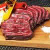 火だるま荘 - 料理写真:和牛シンタマのステーキ