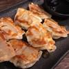 辛いもんや ギロチン - 料理写真:手作り餃子