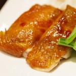 唐菜房 大元 - 鶏