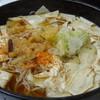 日光口パーキングエリア 下り 売店・飲食コーナー - 料理写真:ゆば蕎麦
