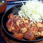 豚満 - トンテキ