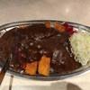 カレーの市民 アルバ - 料理写真:満塁ホームランカレー