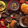サンタモニカの風 - 料理写真:バイキングイメージ(12月)