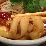 刀削麺荘 唐家 -