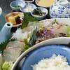 築地 おつぼ - 料理写真:【鯛茶漬け】 人気のランチメニューです。是非、ご賞味ください!
