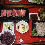 金左ヱ門 - 石焼膳¥2,100円信じられないお値段です