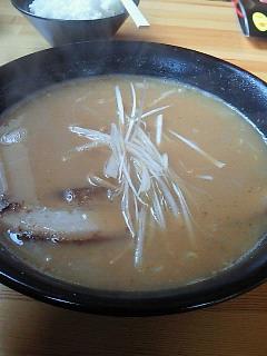 麺流 政宗