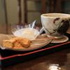 明や - 料理写真:わらび餅とお好み和菓子☆
