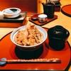天ぷら魚新 - 料理写真:特製天丼