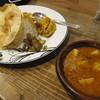 ララカレーハママツ - 料理写真:デビルポークカレー