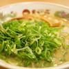 天下一品 - 料理写真:ネギらーめん (¥844)