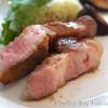 フリュウ - 料理写真:オリーブ夢豚