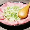 徳重離宮 - 料理写真:ネギタン