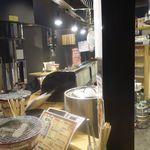 58408656 - 先日ヤマハ発動機様の招待でスポーツランドSUGOでモトクロスレースを観戦した帰りに、噂の立ち食い仙台牛焼肉店に行ってきました。
