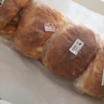 グラムハウス - 大っきなパン