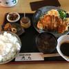 とんかつのみわ - 料理写真: