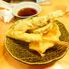 満ぞく屋 - 料理写真:天ぷら