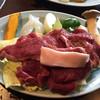 ろばた - 料理写真:ジンギスカン
