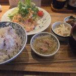 博多炉端 魚男 - 日替わり定食