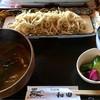 そば処 和田 - 料理写真: