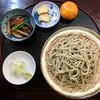 信太の里 - 料理写真:せいろ (*´v`*)