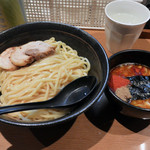 ラーメン炙り - 辛つけ麺