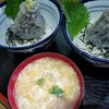お食事処 渡舟 - 料理写真: