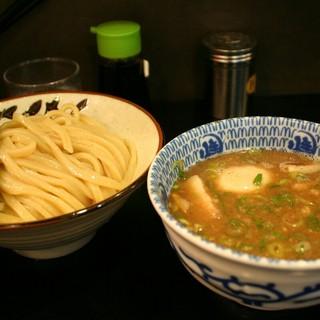 無鉄砲 つけ麺 無心 - 料理写真: