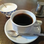 58438552 - ホットコーヒー