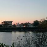 58438558 - 右手にあるのが興福寺の五重塔
